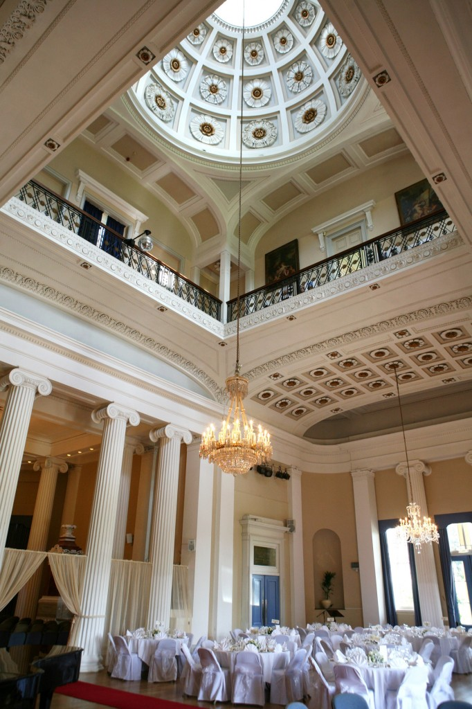 Gallery Cheltenham Town Hall And Pittville Pump Room